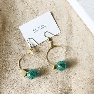 Bubble Series Earring