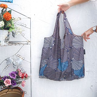 ENVIROSAX Australian Reusable Shopping Bag-MALLORCA Shell