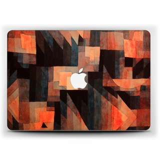 Macbook case Pro 15 touch bar case red black MacBook Air 13 Case Macbook 11 Macbook 12 Macbook Pro Retina classic art macbook case TB 2016 1751