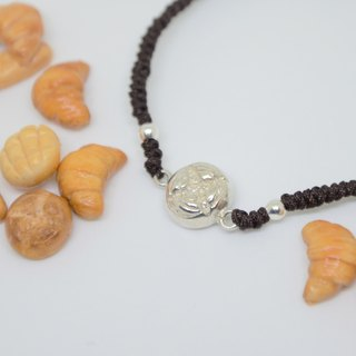 Country Bread Bracelet