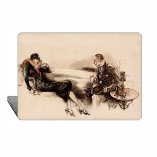 MacBook Air case, MacBook Pro Retina shell, MacBook Pro cover hard plastic 1917