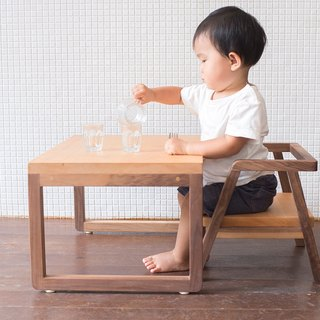 Wearning Table & Chair