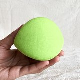 Macaron color set / Apple green? / /accessory case/ Japanese style bag Cute gift.