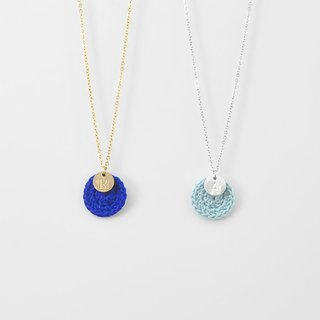 [Goody Bag] customize your exclusive*happy annual ring*necklace optional English letter 1 +1