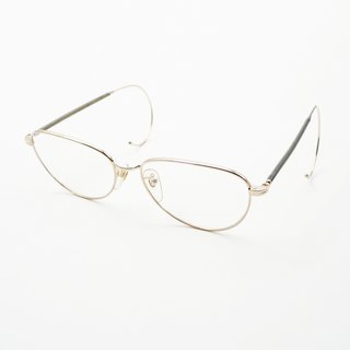 Monroe Optical Shop / Japan after the 90s hook glasses frame no.A23 vintage