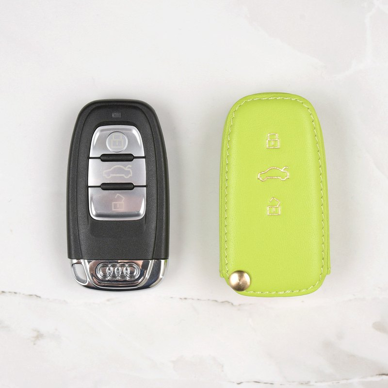 Audi S5 Car Key Cover Made to Order