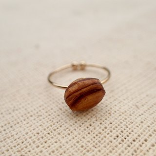 coffee beans ring