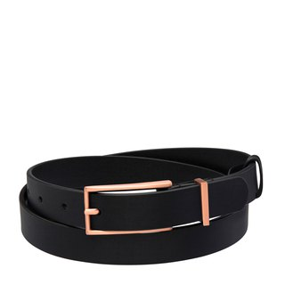 LONESOME TONIGHT Belt _Black / Black