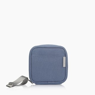 Matter Lab Blanc MB Storage Bag - Silent Blue