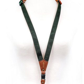 Phone strap neck hanging - camouflage