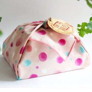 Natural flavor _ safe happiness cloth gift box