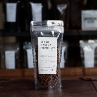 Le Brewlife Travel Coffee x Sweden Per Nordby- Kopakaki Luanda Coffee Beans