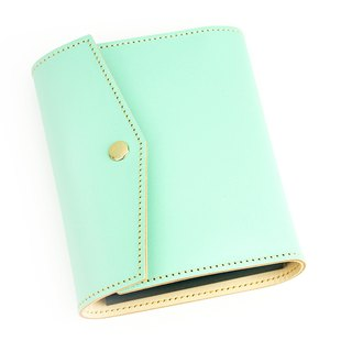 [Macaron]|Rhodia N13 Notepad|A6 Notebook Cover Holder