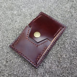 Ya (revised) - card coin purse