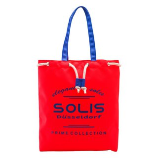 SOLIS Color Palette series 5 wayS tote bag(Neon orange)