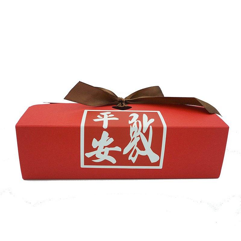 【交換禮物】平安敷  人蔘精華面膜禮盒(6入)