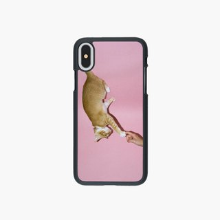 Phone Case - Naughty Cat