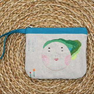 Xiu embroidery packet EH47