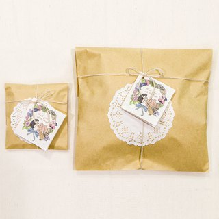 [FantinoHome] beverage bag, kettle bag gift packaging 1 yuan plus purchase area