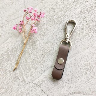 KAKU handmade leather goods gogoro key holster activity hook and loop fittings offer a variety of color custom