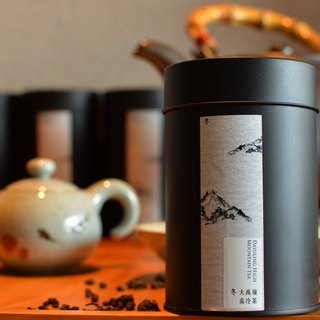 Fancalay Tea 冬  大禹嶺高冷茶
