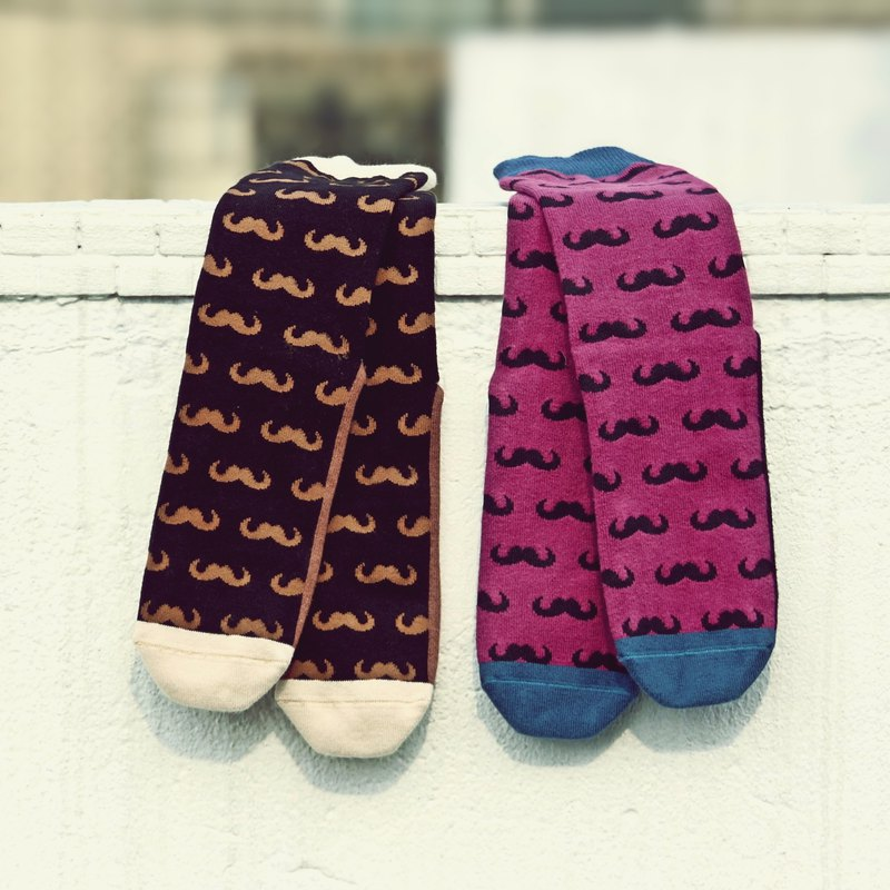 Men's Socks - select 4 pairs from 7