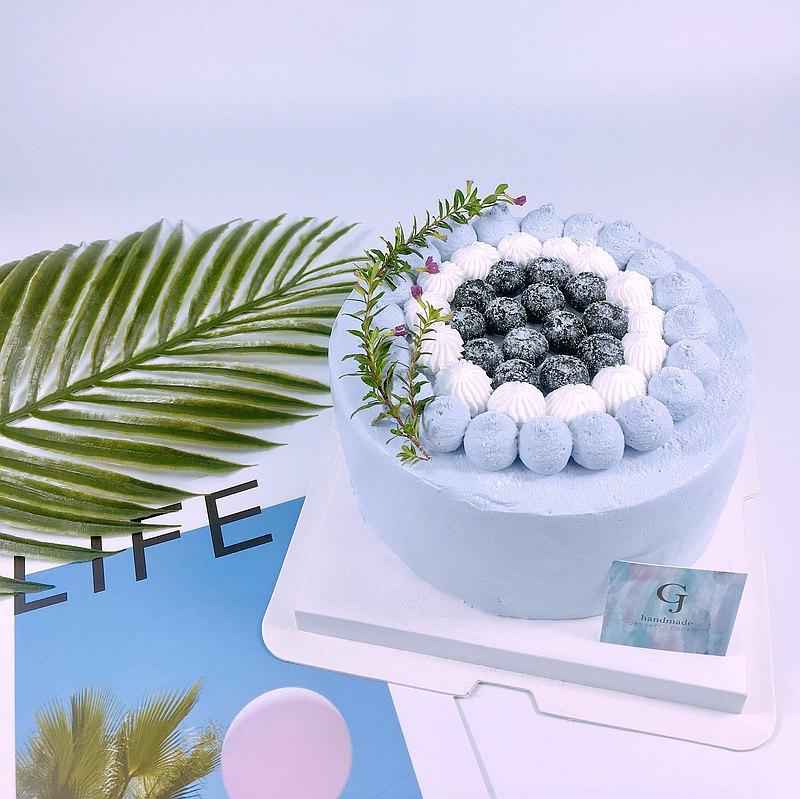 與妳相芋 生日蛋糕 客製蛋糕 母親節蛋糕  4 6 8吋 宅配