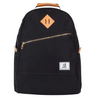THE VOID Backpack_Black/Black
