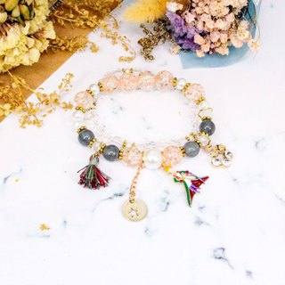 B612 Planet │ Colorful Beaded Bracelet │ Bracelet