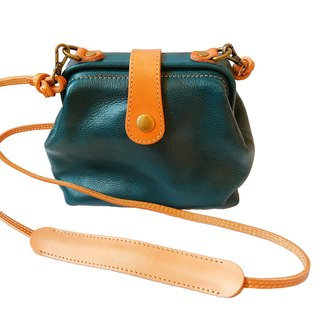 [La Fede] Little Doctor Bag - Blue