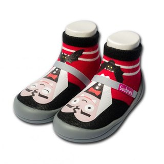 Feebees toddler shoes/socks shoes/children's shoes fantasy island series duke made in Taiwan