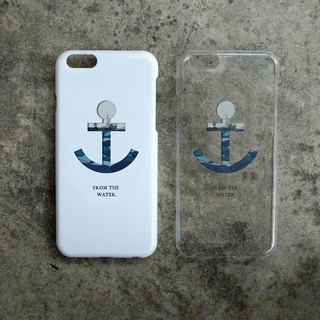 Phone Case 手機殼 - From the water - Anchor
