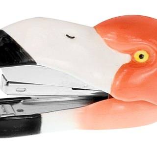 Flamingo Stapler