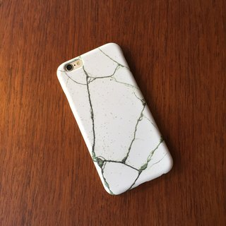 Rock Crack Mobile Shell Hard Case iPhone Android