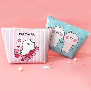 [USAMARU Rabbit Pill] million dumplings with storage package · Genuine Authorized Card International