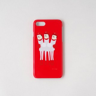 ruru basaball - iPhone case