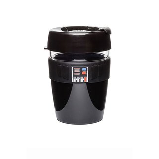 Australia KeepCup Double Insulation Cup Star Wars M - Black Warrior Darth Vader