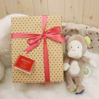 \\ Plus purchase gift packaging service