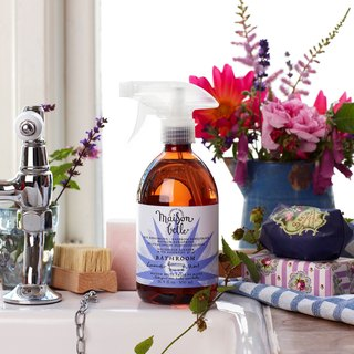 Beauty Health Pleasure Body Oil Cleaner (Lavender/Mint)