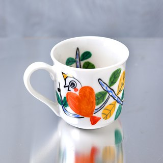 Happy birds · mug 2