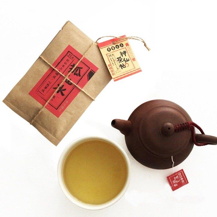 神仙茶帖-狐仙水-桂花釀茶 5包/入