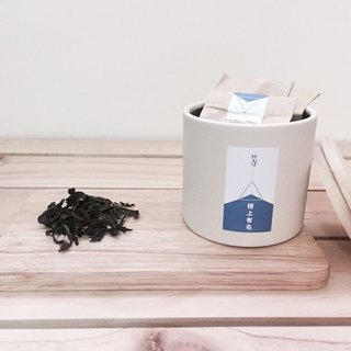 Achieve success-Wunshan Paochung Oolong Tea