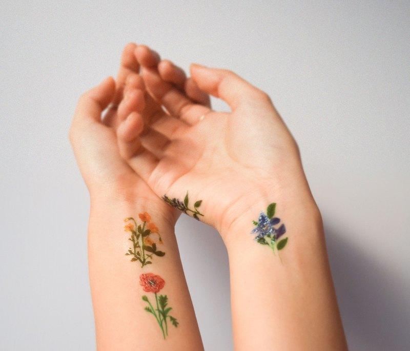 Custom Temporary Tattoo Party Wedding Birthday Gift Valentine 39 S
