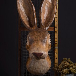 Wall decoration - hare