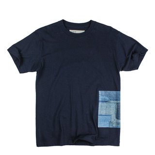 BoroBoro Cotton T-Shirt