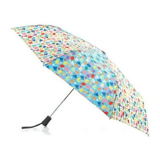 COPLAY umbrella-changing (blue & white)