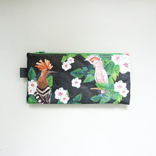 German Paprcuts.de pencil case (birds)