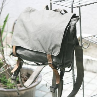 Yugoslav _JNA military backpack