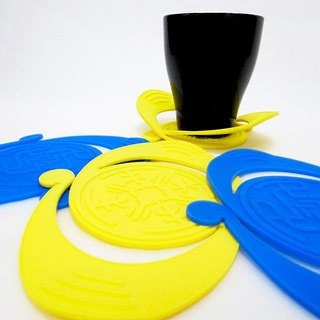 Multifunction Silicone Pad