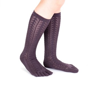 Liala pattern long socks
